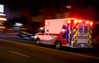 Fentanyl Deaths Alarmingly High
