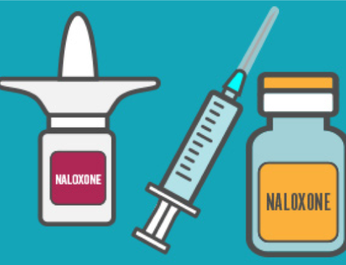 "Surgeon General Advises More People To ""Be prepared. Get naloxone. Save a life."""