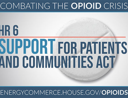 Get Ready! New FDA REMS and SUPPORT Act Address Opioid Crisis
