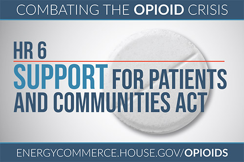 Get Ready! New FDA REMS and SUPPORT Act Address Opioid